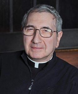 Fr. Ronald Tacelli